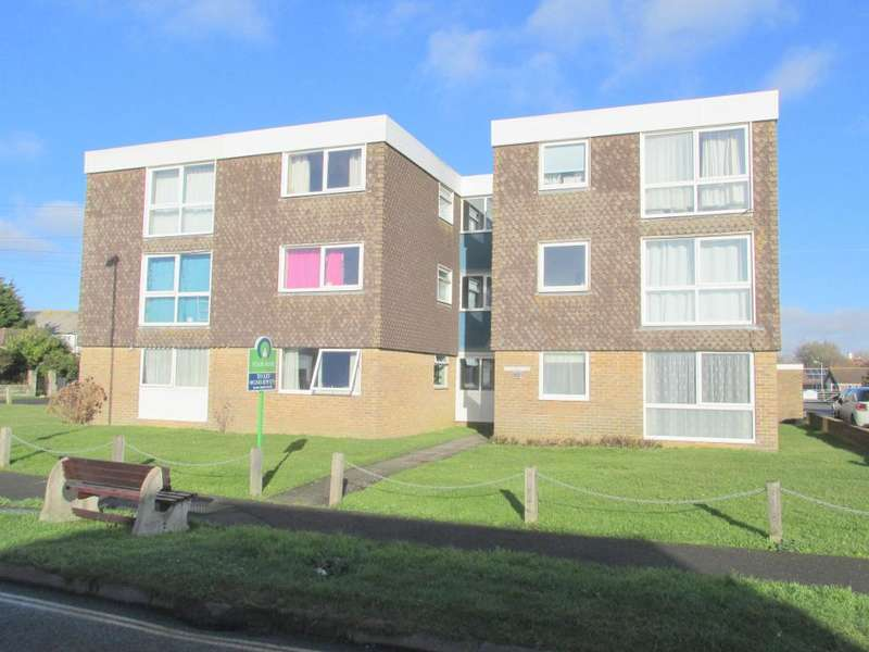 2 Bedrooms Flat for sale in Cedar Court, 87 Elmer Road, Middleton On Sea, West Sussex, PO22 6HD
