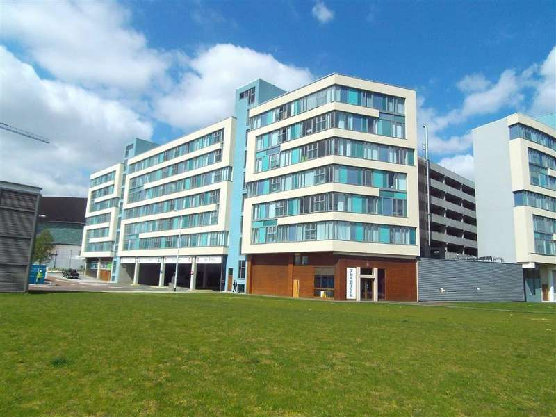 2 Bedrooms Flat for rent in Kings Waterfront, 14 Monarchs Quay, Liverpool