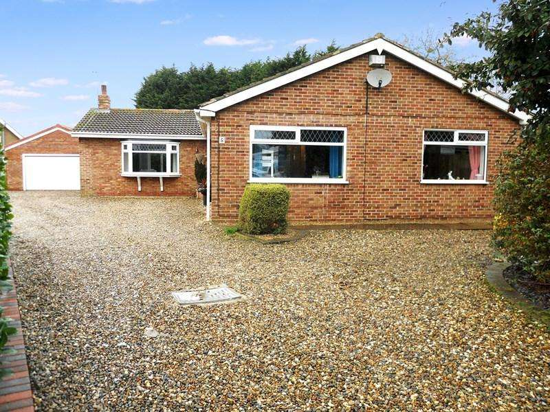 5 Bedrooms Detached Bungalow for sale in South Park, Roos