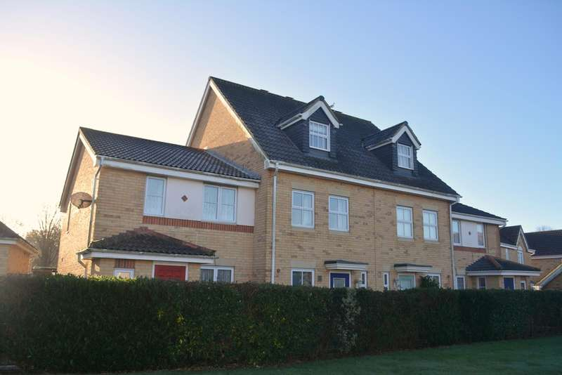 3 Bedrooms Town House for sale in East Cowes, Isle of Wight