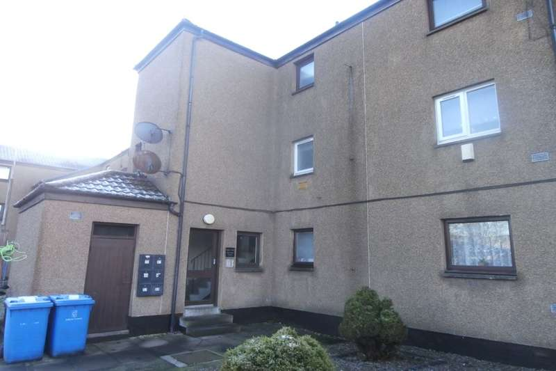 2 Bedrooms Flat for sale in Fairfield Place, Falkirk, FK2