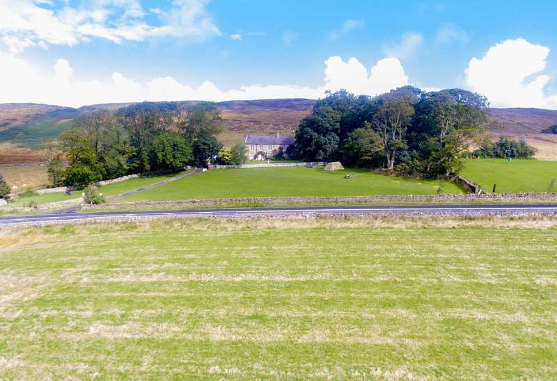 Land Commercial for sale in Winshields, Bardon Mill, Northumberland