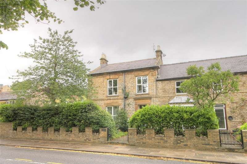 4 Bedrooms End Of Terrace House for sale in Front Street, Frosterley, Bishop Auckland, DL13