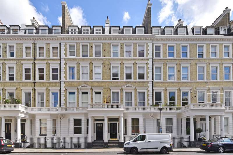 1 Bedroom Flat for sale in Grenville Place, London, SW7