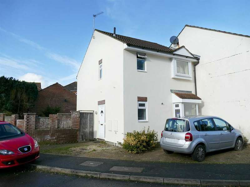 3 Bedrooms Semi Detached House for sale in NO FORWARD CHAIN ! HILLVIEW SCHOOL CATCHMENT