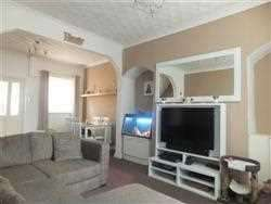 2 Bedrooms Terraced House for sale in Crispin Street, St Helens