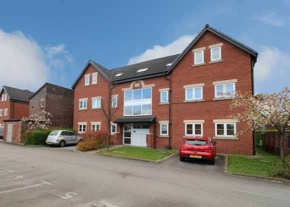 2 Bedrooms Apartment Flat for sale in Greenhill Road, Middleton, Greater Manchester, M24 2BB