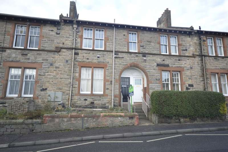1 Bedroom Flat for rent in Normand Road, Dysart, Kirkcaldy, KY1
