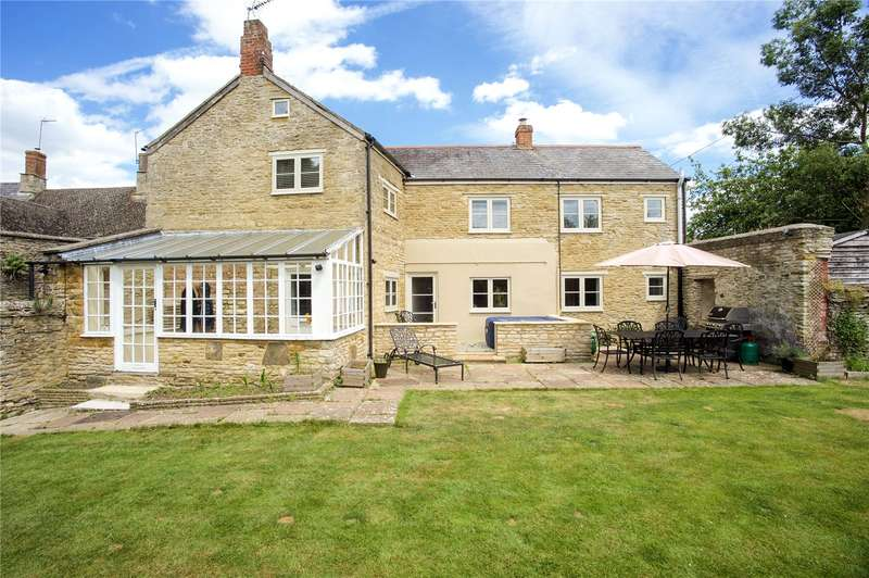 4 Bedrooms House for sale in Little Lane, Aynho, Banbury, OX17