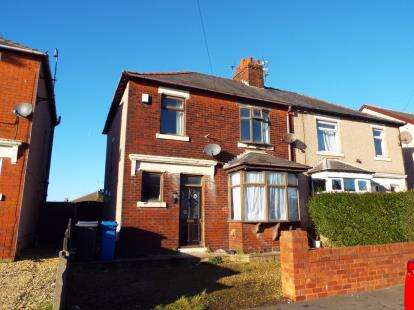 3 Bedrooms Semi Detached House for sale in Fleetwood Road North, Thornton-Cleveleys, Lancashire, FY5