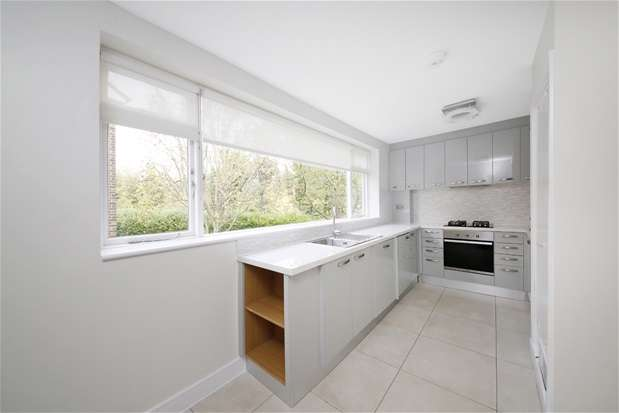 3 Bedrooms Flat for sale in Thurlow Park Road, Dulwich