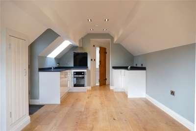 2 Bedrooms Mews House for rent in Main Street, Barton-Under-Needwood