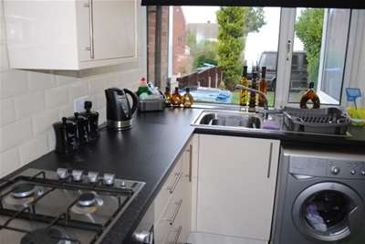 2 Bedrooms House for rent in Ajax Close, Great Wyrley