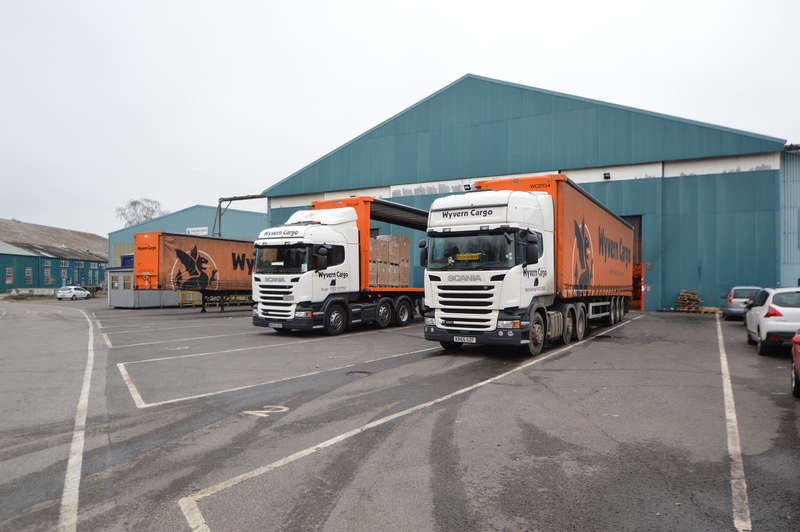 Warehouse Commercial for rent in Building 107W, Aviation Business Park, Bournemouth Airport, Christchurch, BH23 6NW