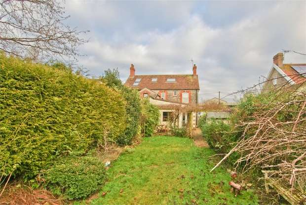 3 Bedrooms Cottage House for sale in Prestleigh Road, EVERCREECH, Somerset