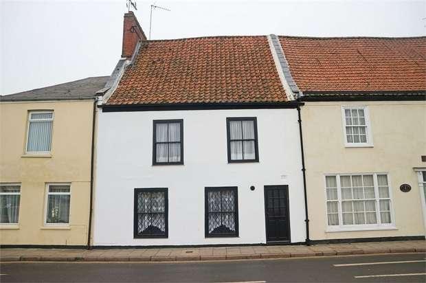 3 Bedrooms Terraced House for sale in Church Street, King's Lynn, Norfolk