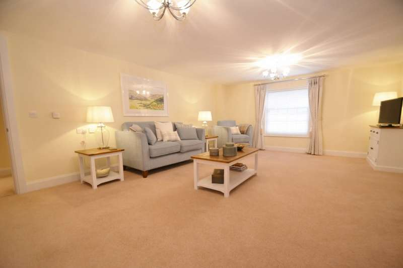 2 Bedrooms Retirement Property for sale in Poundbury