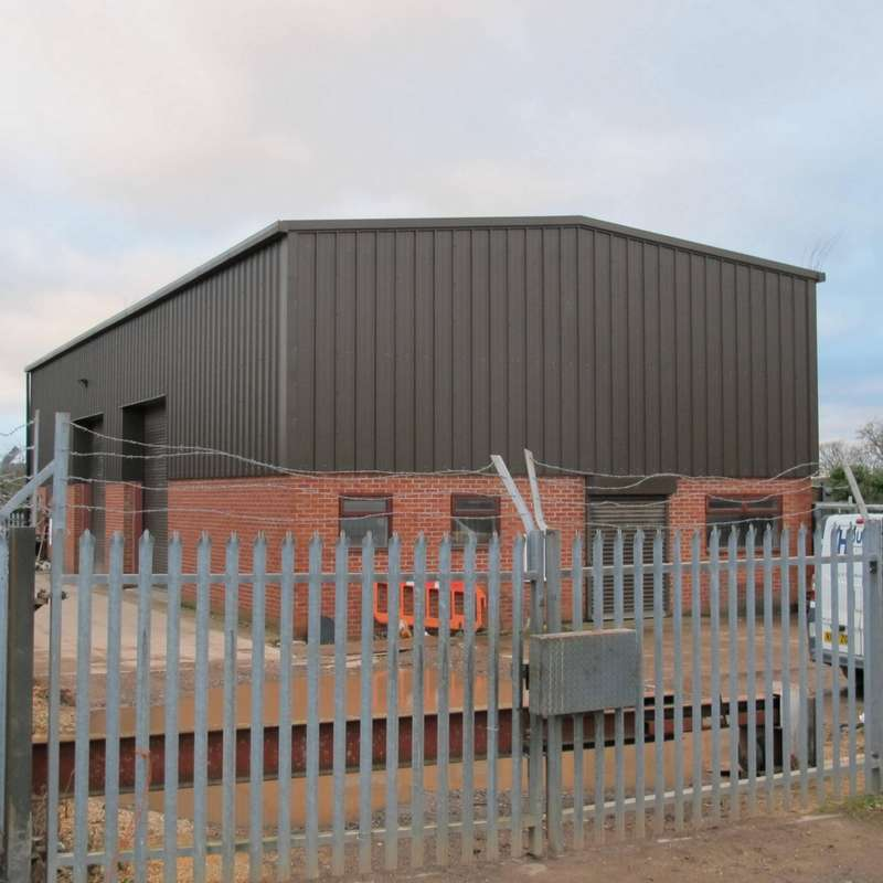 Light Industrial Commercial for rent in Kinwarton Farm Road, Alcester, B49