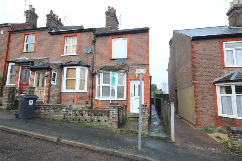 3 Bedrooms House for rent in 3 BED - BOXMOOR LOCATION