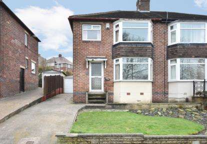 3 Bedrooms Semi Detached House for sale in Halifax Road, Sheffield, South Yorkshire