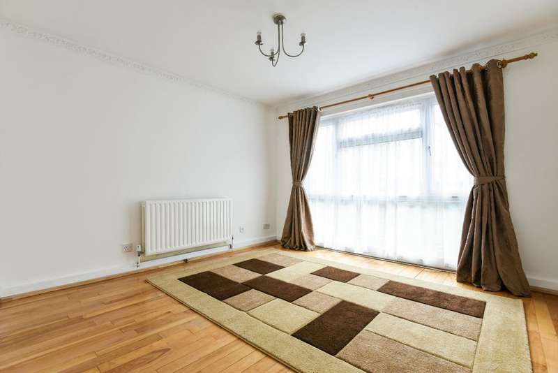 2 Bedrooms Flat for sale in Fairbank, Taymount Rise, Forest Hill, SE23