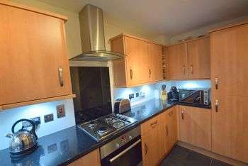 2 Bedrooms Town House for sale in Ramblers Drive, Oakwood, Derby, DE21 2XN