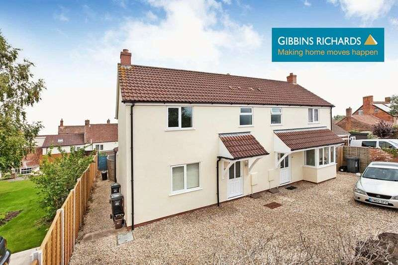 3 Bedrooms Property for sale in Clarence Drive North Petherton, BRIDGWATER