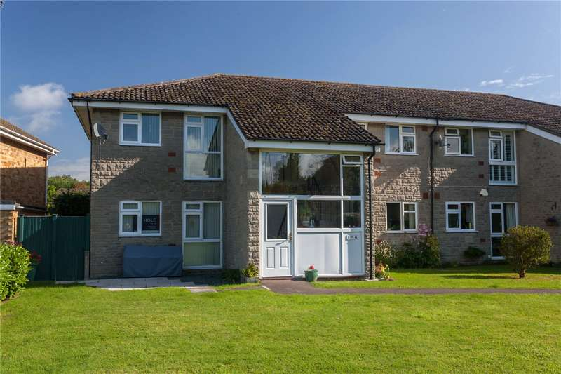 1 Bedroom Flat for sale in Greystone Lodge Hucclecote GLOUCESTER GL3