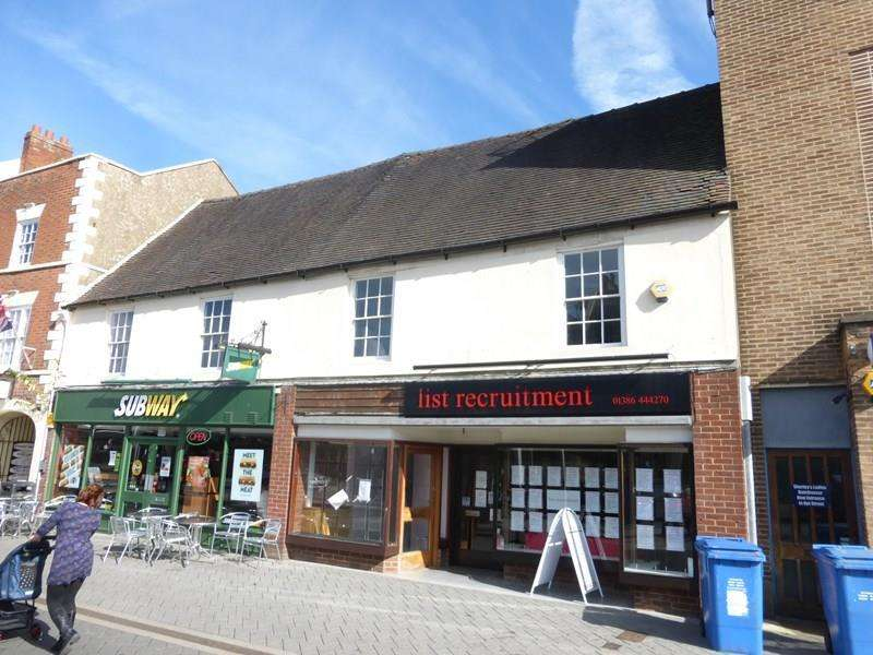 Flat for sale in High Street, Evesham