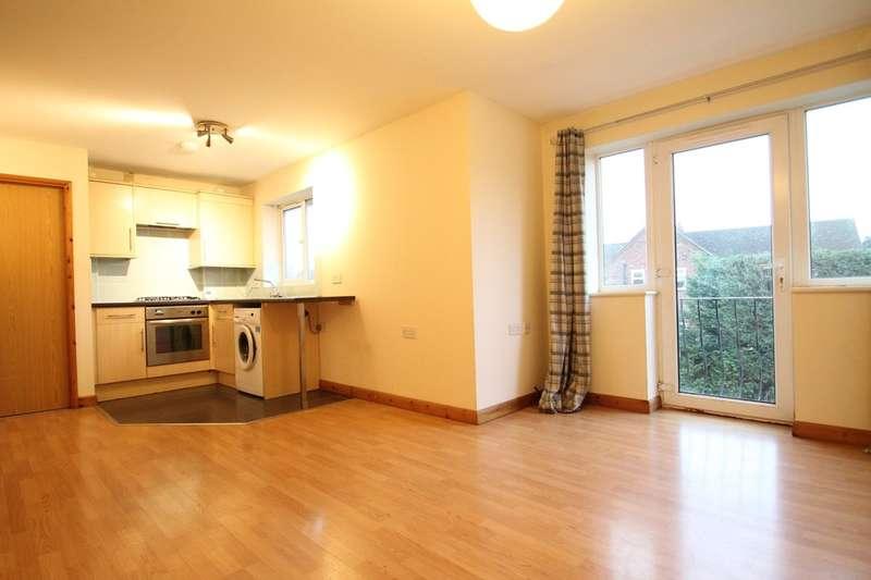 2 Bedrooms Flat for rent in Edwin Crescent, Bromsgrove