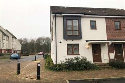 3 Bedrooms House for rent in Peggs Way