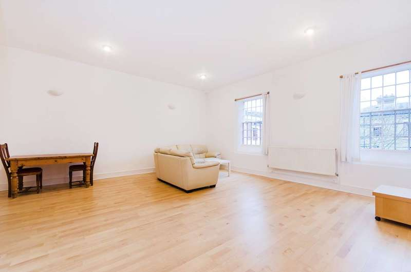 3 Bedrooms Flat for sale in West Park Road, Ealing, UB2