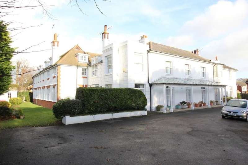 2 Bedrooms Flat for sale in St. Peters Road, Broadstairs, CT10