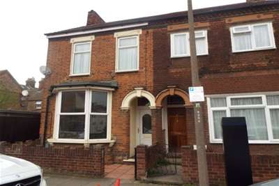 3 Bedrooms House for rent in Victoria Road, MK42