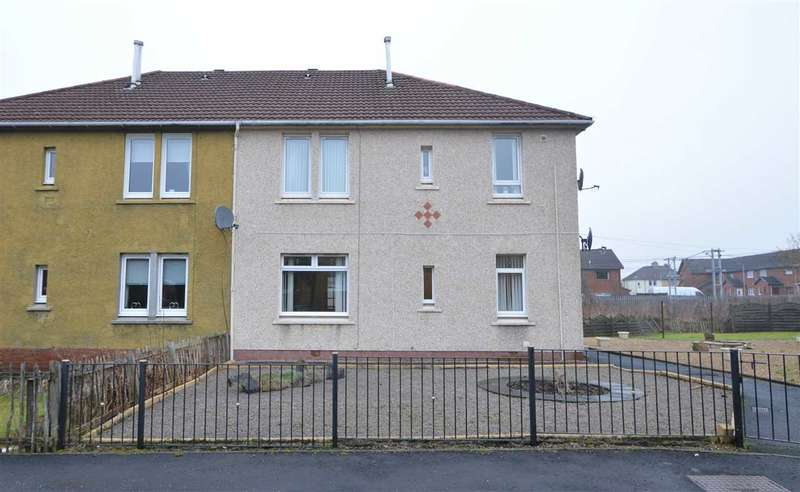 2 Bedrooms Apartment Flat for rent in Bruce Terrace, Blantyre