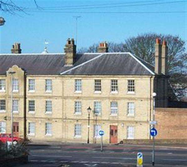 4 Bedrooms Apartment Flat for rent in Admiralty Gate, Dock Road, Chatham
