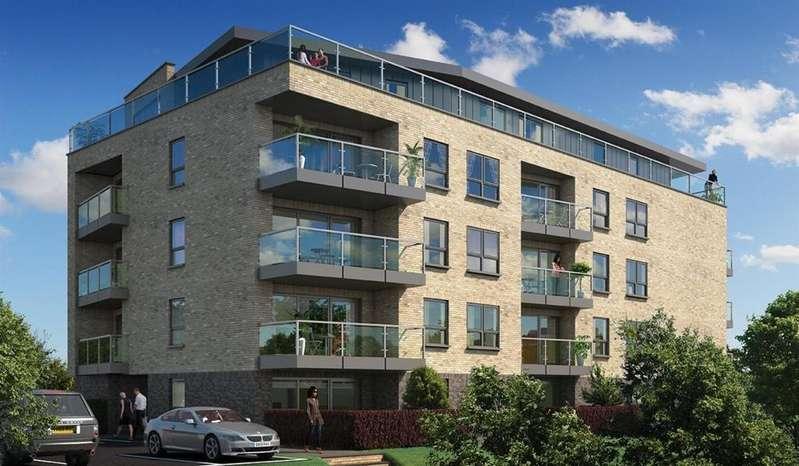 2 Bedrooms Apartment Flat for sale in Park Grove Haggs Gate, Pollokshaws, G41 4BB