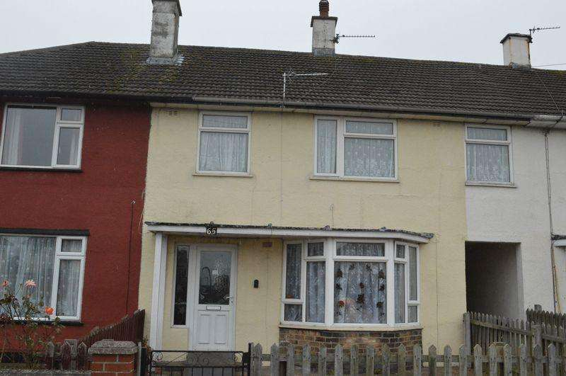 4 Bedrooms Terraced House for sale in Winchester Avenue, Grimsby