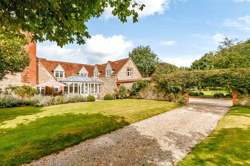 4 Bedrooms House for sale in Great Milton, Oxford, OX44