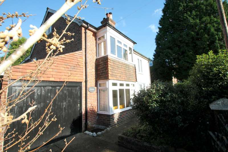 2 Bedrooms Semi Detached House for rent in Hammerwood Road, Ashurst Wood, East Grinstead