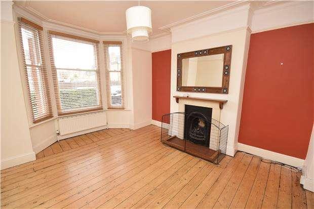 4 Bedrooms Detached House for rent in Naunton Park Road, CHELTENHAM, Gloucestershire, GL53