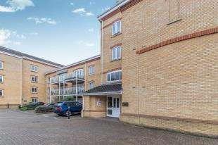 2 Bedrooms Flat for sale in Tonbridge Road, Maidstone, Kent