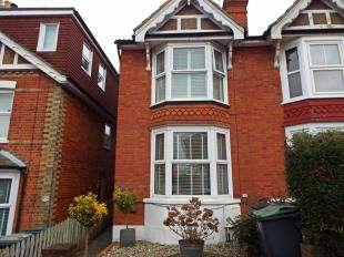 4 Bedrooms Semi Detached House for sale in Judd Road, Tonbridge, Kent