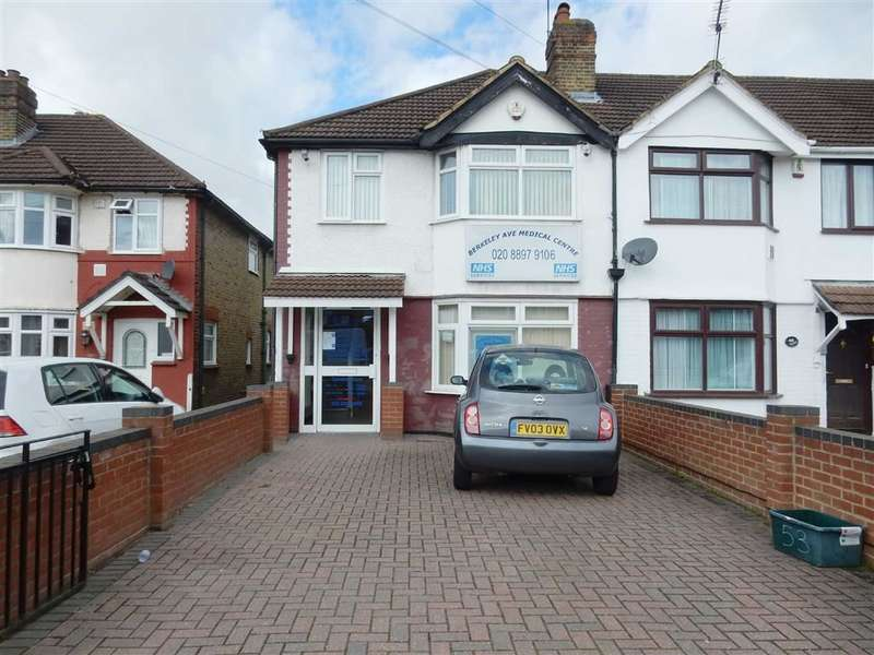 Commercial Property for sale in Berkeley Avenue, Hounslow
