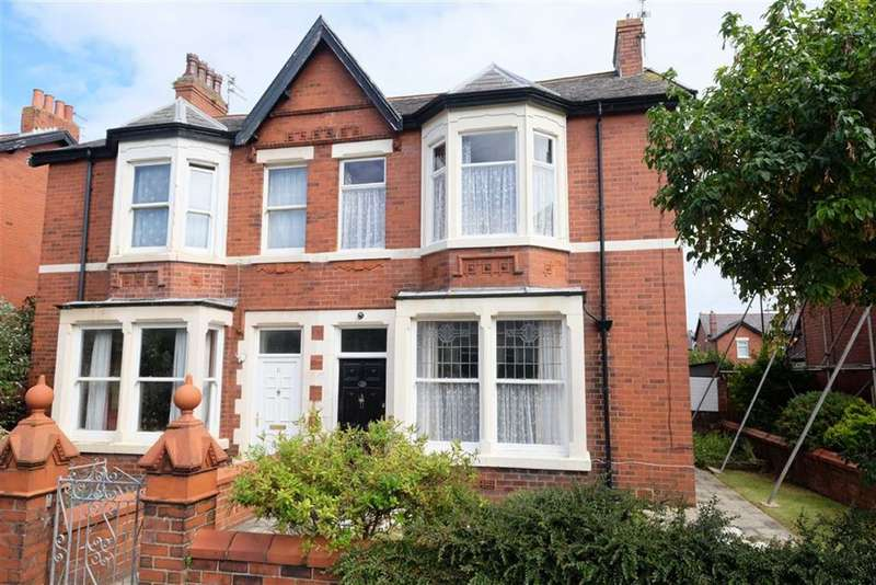 4 Bedrooms Semi Detached House for sale in Buckingham Road, Ansdell, Lytham St Annes