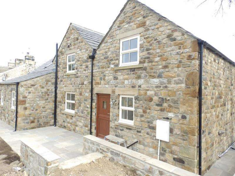 4 Bedrooms Barn Conversion Character Property for rent in THE BLACKSMITH, FEARBY, NORTH YORKSHIRE, HG4 4NF