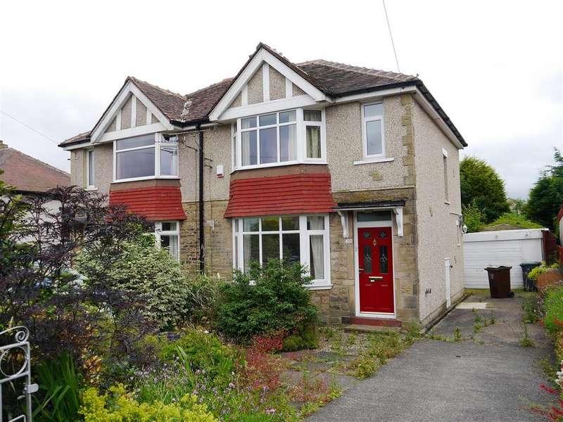 3 Bedrooms Semi Detached House for sale in Cooper Lane, Bradford, BD6 3NJ