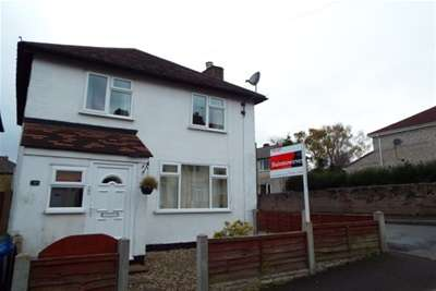 3 Bedrooms Detached House for rent in Mount Street, Hednesford