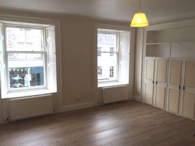 3 Bedrooms Apartment Flat for rent in Crossgate, Cupar KY15
