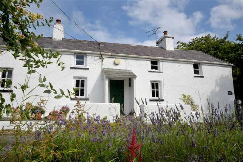 4 Bedrooms House for sale in Llannon, Llanelli